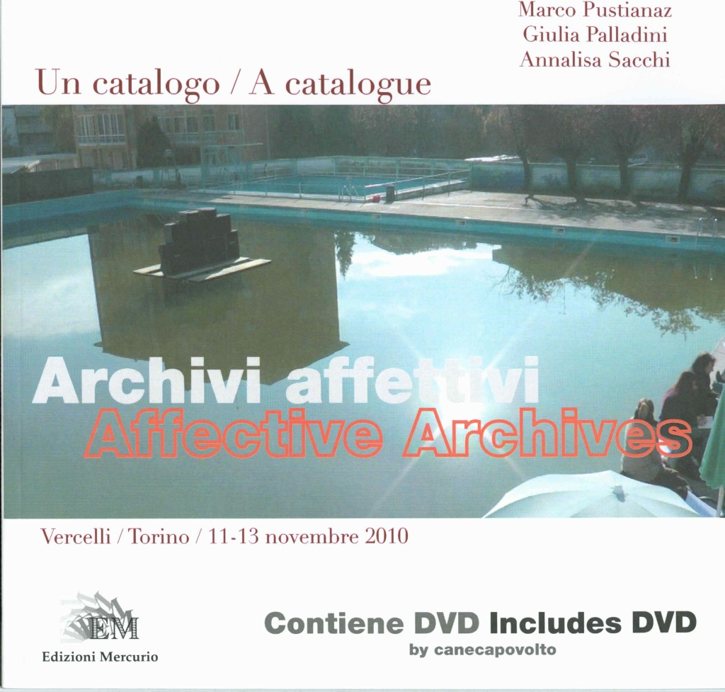 Pustianaz Archivi affettivi